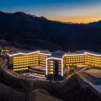 Pyeongchang Ramada Hotel & Suite by Wyndham, hotel in Pyeongchang