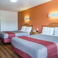 Motel 6-Concord, CA, hotel in Concord