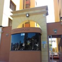 Cerca a Mitad del Mundo, hotel em Quito