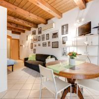 RomagnaBNB Studio Mazzini