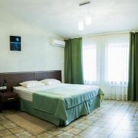 Гостиница А108 Воскресенск, отель в Воскресенске