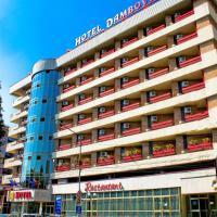 Hotel Dambovita, hotel in Târgovişte