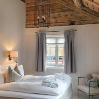 Nusfjord Arctic Resort, hotel in Nusfjord