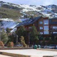 Estudio en Sierra Nevada
