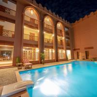 Bagan Sense Hotel