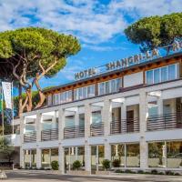 Hotel Shangri-La Roma, hotel a Roma, Eur