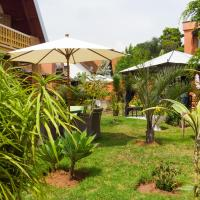 Green Palace, hotel in Ivato