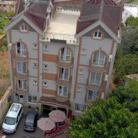 Scaritel Hotel, hotel in Ivato