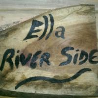 Ella River Side Hostel