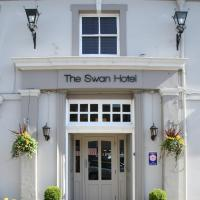 The Swan Hotel, hotel in New Alresford