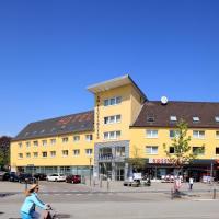 Hotel Am Segelhafen, Hotel in Kiel
