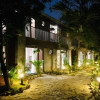 King Kong Homestay, hotel in Ninh Binh