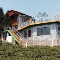 Vamoose Salamander Jungle Camp, hotel in Kurseong