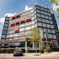 Eurohotel, hotel in Leeuwarden