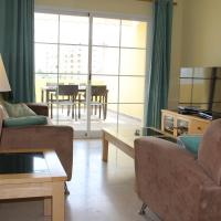 Nice Apartment with Lovely Sea Views (PA 1-12)