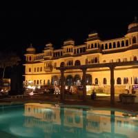 Fatehbagh - A Heritage Rennaissance, hotel in Ranakpur