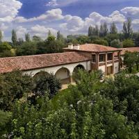 Ca' Murà Natura e Resort, отель в городе Мазера-ди-Падова