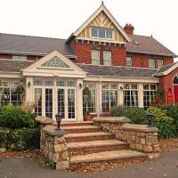 The Punchbowl Inn, hotel in Thorne