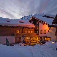 Hotel Alpenrose, hotel in Au im Bregenzerwald