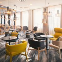 Vienna House Easy Bratislava, hotel poblíž Mezinárodní letiště M. R. Štefánika – Bratislava - BTS, Bratislava