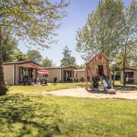 Vakantiepark de Luttenberg
