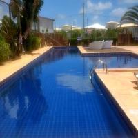 Quinta das Lagoas Residence, hotel in Itacimirim