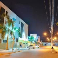 Pousada Central #contrapandemia, hotel in Feira de Santana