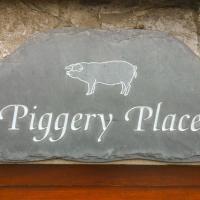 Piggery Place, Buxton