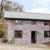 Sycamore Cottage, Dulverton