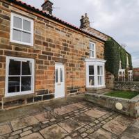 Hawthorn Cottage, Whitby