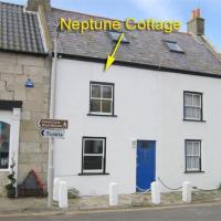 Neptune Cottage, PORTLAND