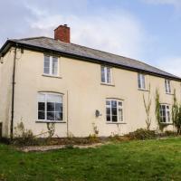 The Old Farm House, Dulverton