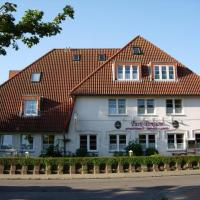 Appartement-Service-Laboe, Hotel in Laboe