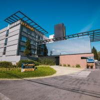 Le Canard Joinville, hotel in Joinville