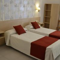 Hotel Apartamentos Villa Gomera, отель в городе Сан-Себастьян-де-ла-Гомера