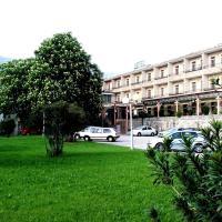 Hotel Leotar, hotel in Trebinje