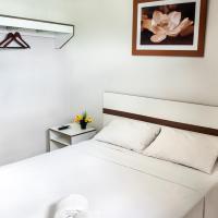Beleza Beach Hotel, hotel in Natal