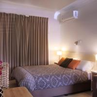 Tuncurry Motor Lodge, hotel in Tuncurry