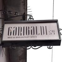 Bed And Breakfast Garibaldi54, hotel a Santa Maria Capua Vetere