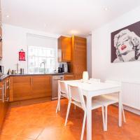 Luxury Covent Garden Apartment