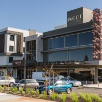 Ingot Hotel Perth, Ascend Hotel Collection, hotel in Perth
