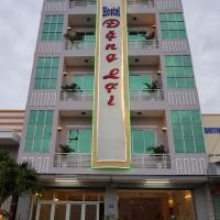 Hostel Đặng Lợi ホステルダンロイ, hotel in Chau Doc