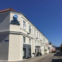 Best Western Hotel Herman Bang, hotel i Frederikshavn