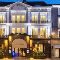 Best Western Premier de La Poste & Spa, hotel in Troyes
