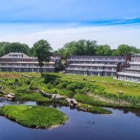 Ogunquit River Inn & Suites, Ascend Hotel Collection, hotel in Ogunquit