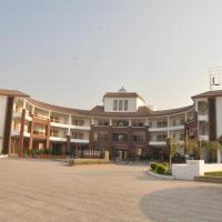 Lords Resort Chotila, hotel sa Chotila