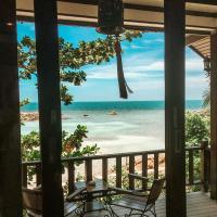 Zama Resort, hotell sihtkohas Haad Chao Phao