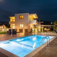 Amaen Luxury House