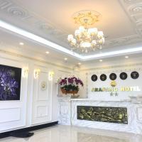 Arapang Hotel 2, hotel in Da Lat