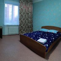 Three Bedroom Apartment on Pilotov Pereulok 8